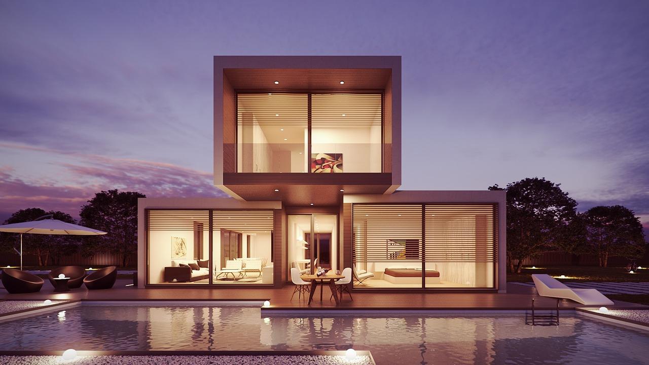 Inteligentny budynek – sterowanie domem.